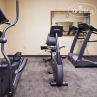 Фото отеля Holiday Inn Express Hotel & Suites Clearwater/Us 19 N 2*