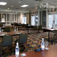 Фото отеля Hilton Longboat Key Beachfront Resort 4*