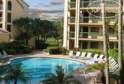 Guests Suites of Boca Raton 2*