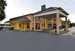 Quality Inn Live Oak 2*
