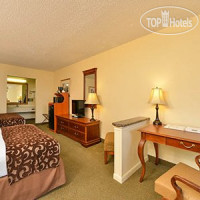 Фото отеля Quality Inn Live Oak 2*