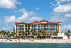 Wyndham Deerfield Beach Resort 3*