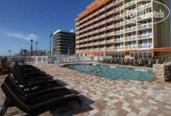 Hampton Inn Daytona Beach/Beachfront 2*
