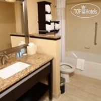 Фото отеля Hampton Inn Daytona Beach/Beachfront 2*