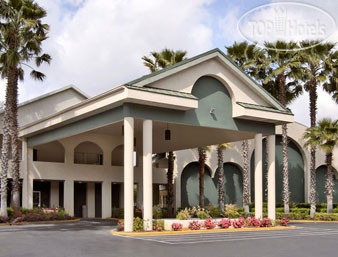 Days Inn Crystal River 2*