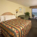 ���� ����� Days Inn Daytona Oceanfront 3*
