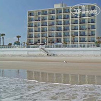 Фото отеля Days Inn Daytona Oceanfront 3*