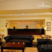 Фото отеля Hilton Palm Beach Airport 3*