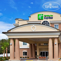 Фото отеля Holiday Inn Express Crystal River 2*