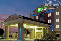 Holiday Inn Express Crystal River 2*