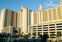 Wyndham Ocean Walk Resort 3*