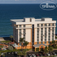 Фото отеля Courtyard Hutchinson Island Oceanside/Jensen Beach 3*