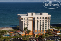 Courtyard Hutchinson Island Oceanside/Jensen Beach 3*