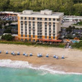 ���� ����� Courtyard Hutchinson Island Oceanside/Jensen Beach 3*
