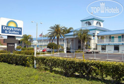Days Inn and Suites Port Richey 2*