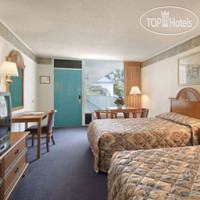 Фото отеля Days Inn and Suites Port Richey 2*