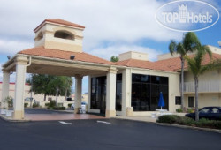 Howard Johnson Port Richey 2*