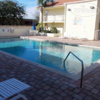 Фото отеля Howard Johnson Port Richey 2*