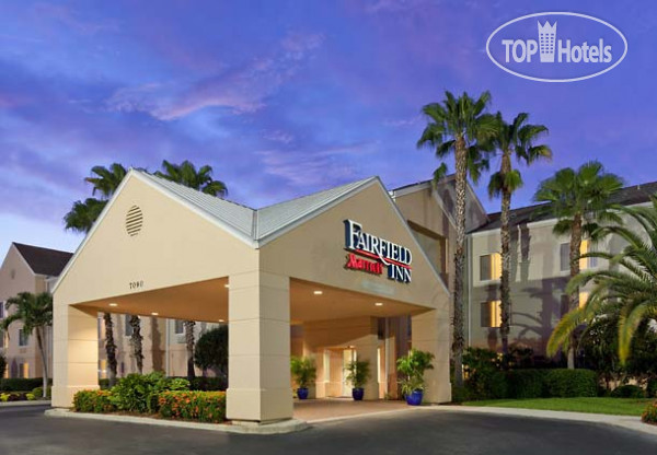 Fairfield Inn Fort Myers 3*
