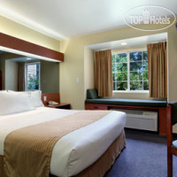 Фото отеля Microtel Inn & Suites by Wyndham Ocala 2*
