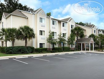 Microtel Inn & Suites by Wyndham Ocala 2*