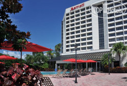 Tampa Marriott Westshore 3*