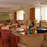 Фото отеля Tampa Marriott Westshore 3*