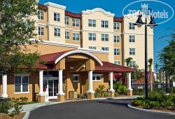 Residence Inn Tampa Suncoast Parkway at NorthPointe Village 3*