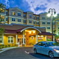 ���� ����� Residence Inn Tampa Suncoast Parkway at NorthPointe Village 3*