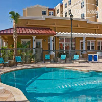 Фото отеля Residence Inn Tampa Suncoast Parkway at NorthPointe Village 3*