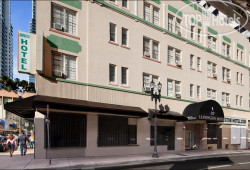 Leamington Hotel-Downtown/Port Of Miami 2*
