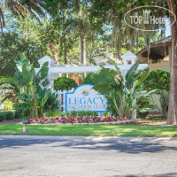 Фото отеля Legacy Vacation Club Palm Coast 3*