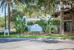 Legacy Vacation Club Palm Coast 3*