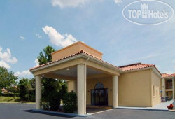 Quality Inn & Suites Mount Dora 2*