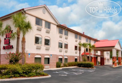 Red Roof Inn & Suites Ocala 3*