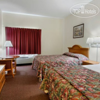Фото отеля Red Roof Inn & Suites Ocala 3*