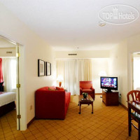 Фото отеля Residence Inn Fort Lauderdale Weston 3*