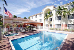 Residence Inn Fort Lauderdale Weston 3*