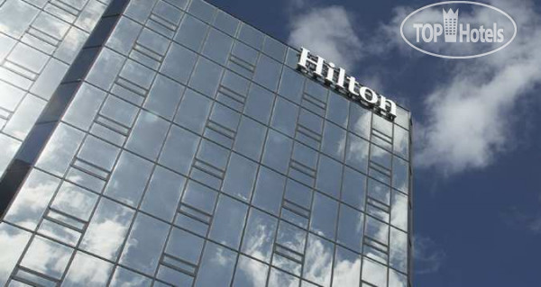 Hilton Tampa Downtown 4*