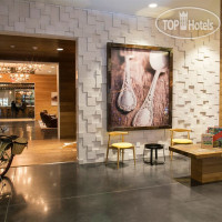 Фото отеля Epicurean Hotel 4*
