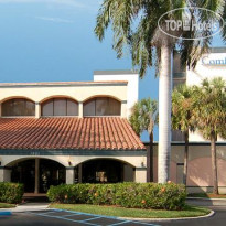 Фото отеля Ramada West Palm Beach Airport 3*