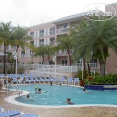 DoubleTree Grand Key Resort 3*