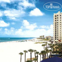 Фото отеля Hilton Clearwater Beach Resort 3*