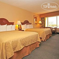 Фото отеля Quality Beach Resort 3*