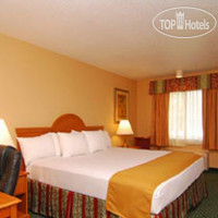 Фото отеля Best Western Space Shuttle Inn 2*