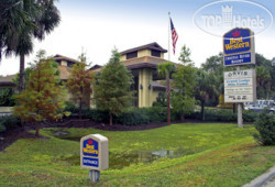 Best Western Crystal River Resort 3*