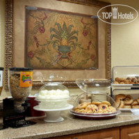 Фото отеля Best Western Airport Inn 2*