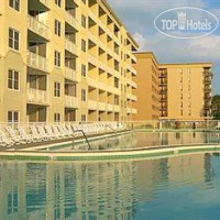 Фото отеля ResortQuest Rentals at Waters Edge Condominiums 3*