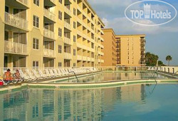 ResortQuest Rentals at Waters Edge Condominiums 3*