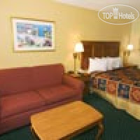 Фото отеля Stay Inn West Palm Beach Airport 3*